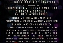 Serenity 2015's Pre Lineup Just Released